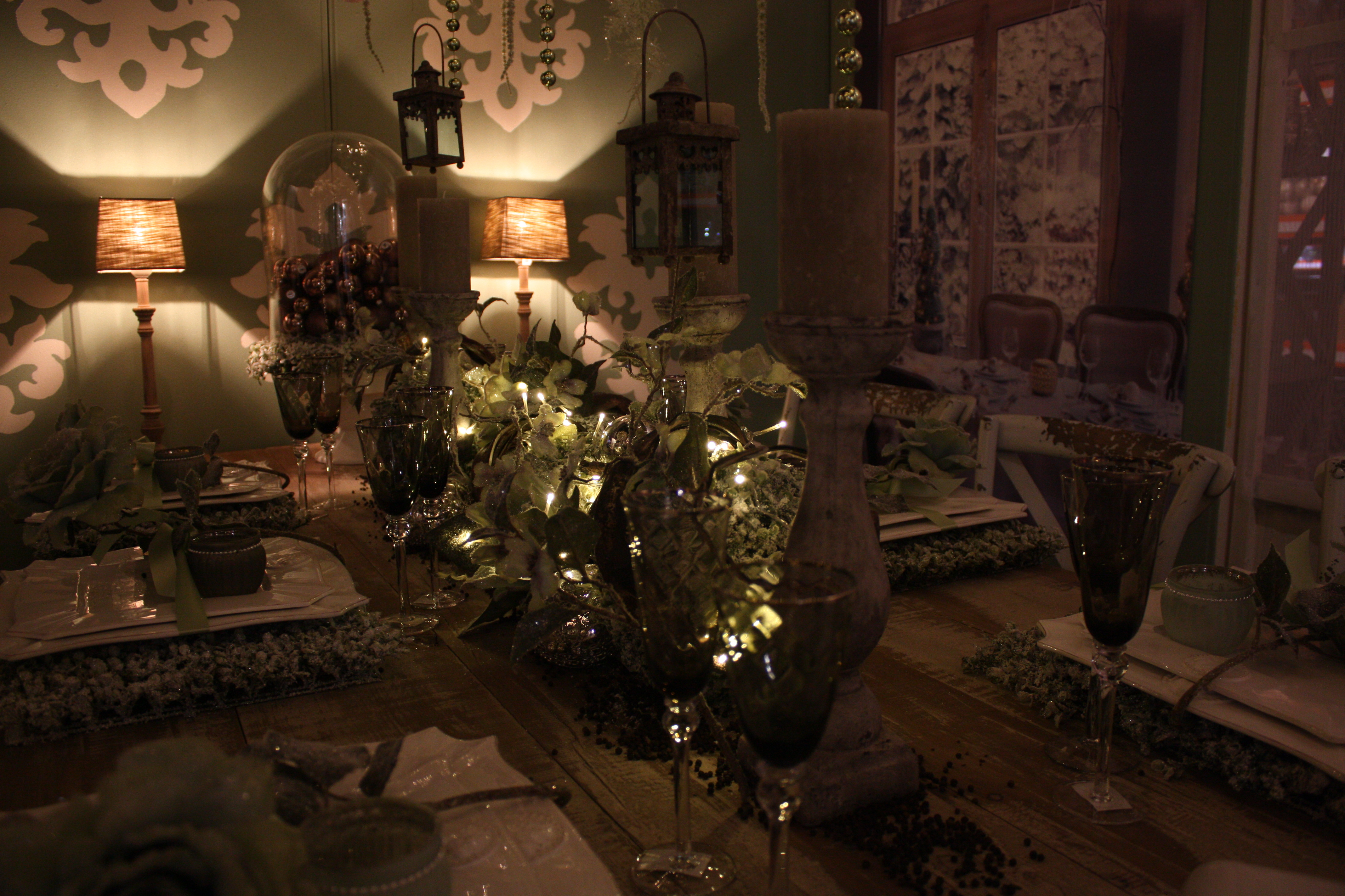 Kerstdecoratie the picnic guest for Groothandel interieur