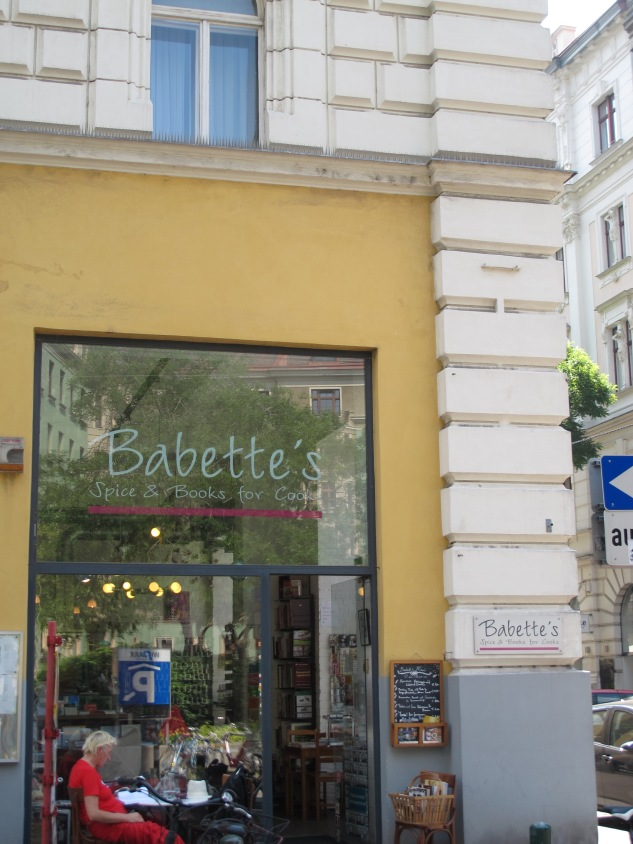 Babette's Vienna9