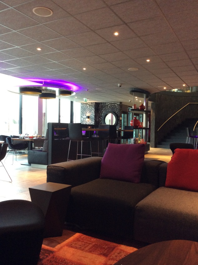 Mainport Hotel Rotterdam