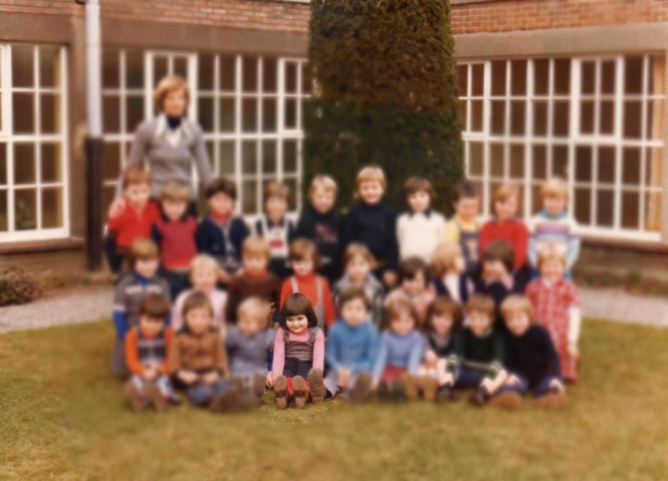Kleuterschool Sint-Lutgardisinstituut